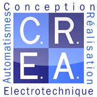 Logo CREA Mulhouse
